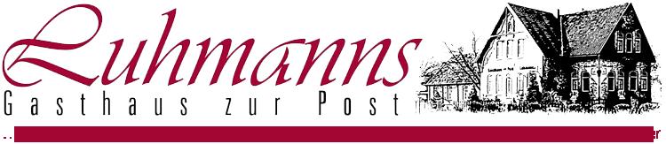 Luhmanns - Gasthaus zur Post